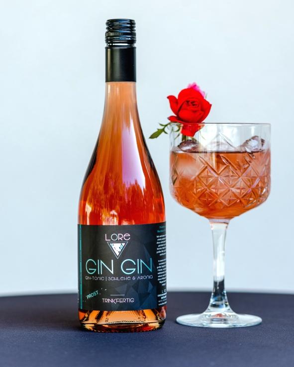 LoRe Gin-Destillerie