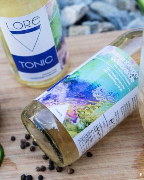 LoRe Premium-Tonic - Austrian Tonicwater