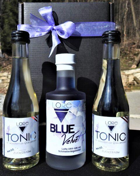 Geschenkset BlueGin-Tonic-light-Box